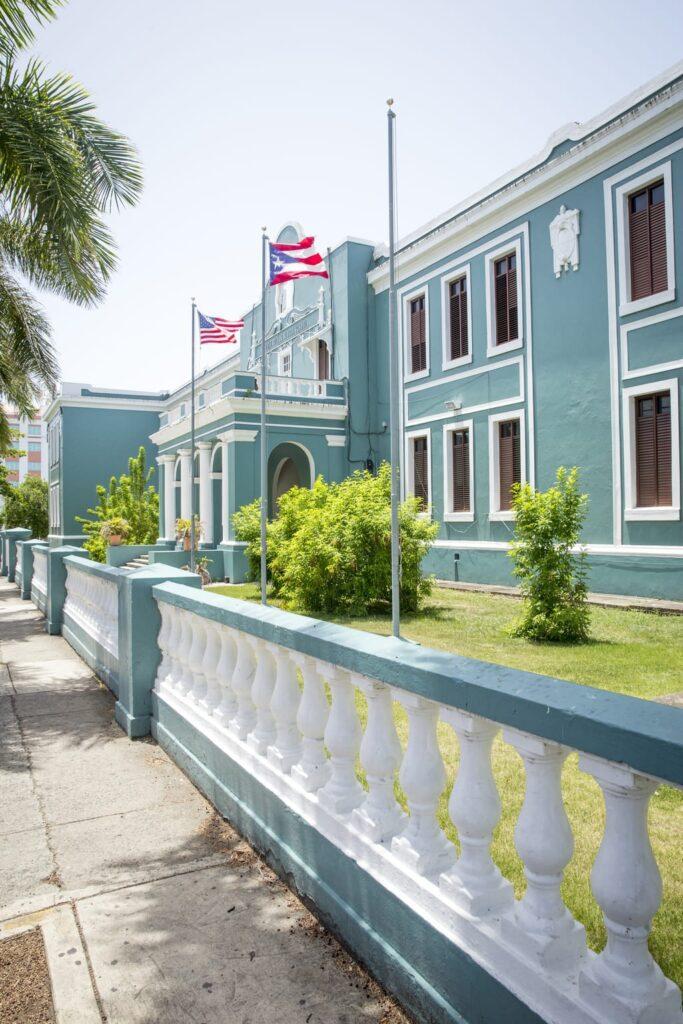 Puerto Rico Veteran Benefits for Education