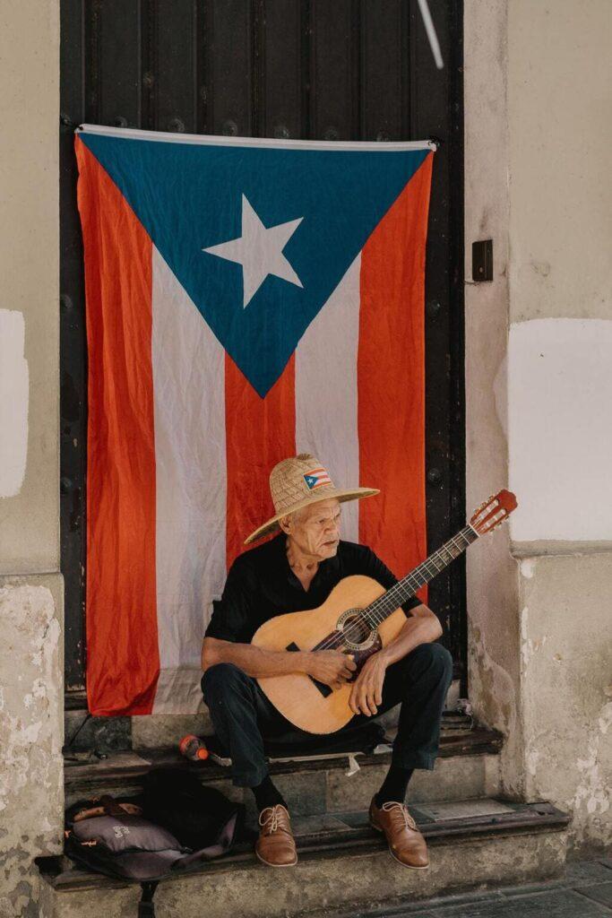 Puerto Rico Veteran Benefits For Recreation