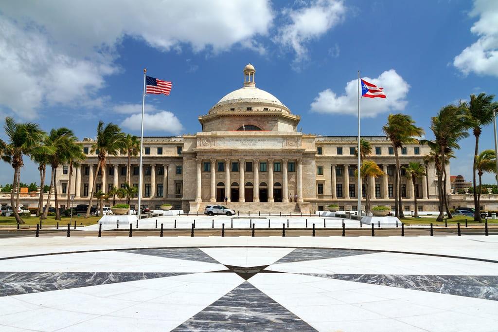 Puerto Rico Veteran Benefits for Taxes