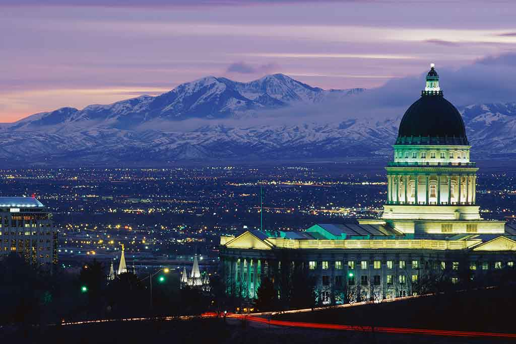 Utah veterans tax benefits